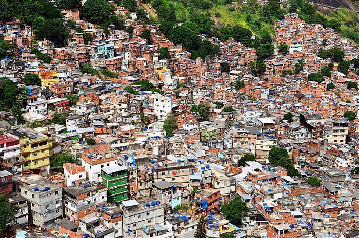 Tráfico na Rocinha atuava nos moldes de uma milícia - Eu, Rio!