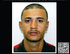 Juninho Corta Cabeça é o traficante mais procurado de Angra dos Reis - Eu, Rio!